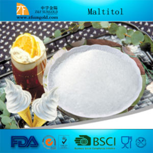 High Quality Food Sweeterner Maltitol Sugar pictures & photos