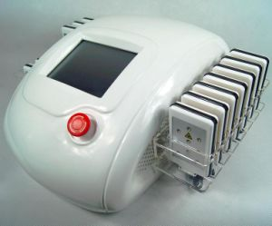 Laseri Slimming Fat Burning Laser Liposuction Beaty Equipment pictures & photos