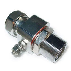 RF Surge Arrester with 145, 230, 350 and 470V Nominal DC Voltage