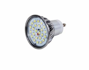 300lm GU10 LED Lamp with CE & RoHS Approval