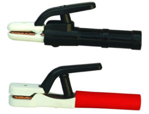 Manufactured 600A Electrode Welding Holder with Fiberglass Handle pictures & photos