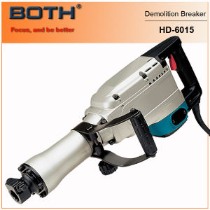 1500W Power Tools Demolition Hammer (HD6015) pictures & photos