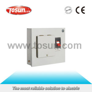 Metal Distribution Board (Distribution Box) pictures & photos