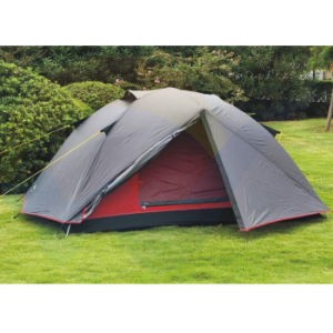 Camping Tent / Outdoor Waterproof Beach Tent and Risistant-UV
