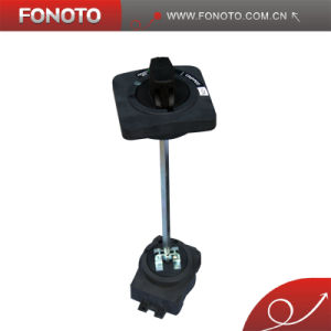 4poles 100A Tmd MCCB (Fnt9m-100h) pictures & photos