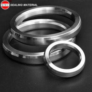High Pressure ASME B16.20 Pipe Flange Gasket R31 304 pictures & photos