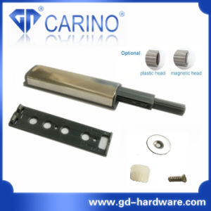 (NEW) Kitchen Hardware Accessories Door Catcher Push to Open Cabinet Door Stopper pictures & photos