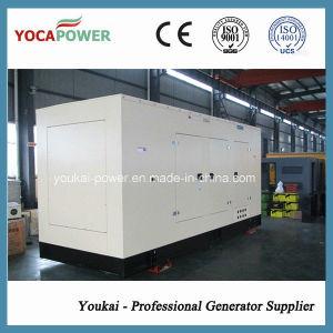 500kw Cummins Diesel Silent Generator Sets pictures & photos