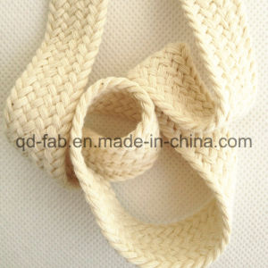 Cotton Belts Organic Cotton Webbing/17mm pictures & photos