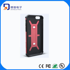 TPU Material Military Case for iPhone 6 (LC-C022) pictures & photos