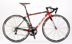 Ultralight Road Bicycle with Shimano 4700 Gear System pictures & photos