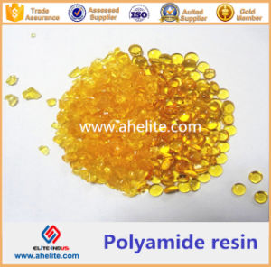 Alcohol-Soluble Polyamide Resin for Printing Ink pictures & photos