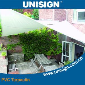 Waterproof Fabric Heavy Duty Sunshade Tarpaulin pictures & photos