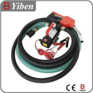 Electric Transfer Pump Kit with CE Approval (DYB40-12V/24V-11A) pictures & photos