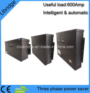 Three Phase Power Saver / Energy Saver Box with Auto-Control System pictures & photos