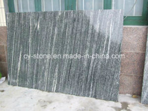 Chinese Landscape Grey Granite Tile for Floor/Wall/Stair/Step/Paver/Kerbstone/Landscape/Palisade/Countertop