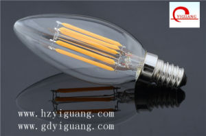 C35 E14 5W LED Lamp Decorative Lighting pictures & photos
