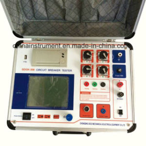 Gis Mechanical Properties Tester of Circuit Breaker pictures & photos