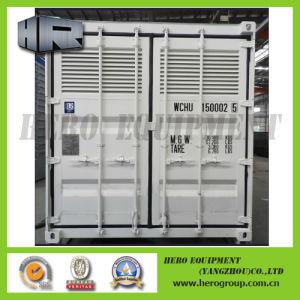 Special Generator Equipment Containers Generator Container pictures & photos