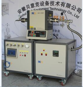 Low Vacuum CVD System for Laboratory Experiment Btf-1500c-3zl