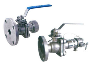 Stainless Steel Vessel Valve pictures & photos