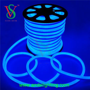 LED Neon Rope Light for Outdoor Docoration pictures & photos