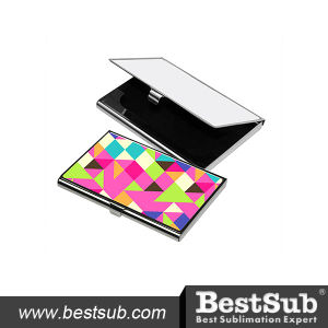 Bestsub Sublimation Name Card Holder (MPF02) pictures & photos