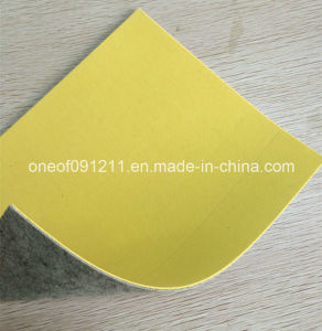 Nonwoven Insole Board Laminated with EVA Sheet pictures & photos
