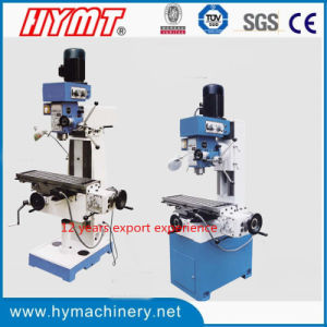 ZX7550CW type Economic Drilling and Milling Machine pictures & photos