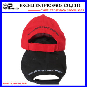Promotional Printed Logo Cotton Baseball Cap (EP-C411130) pictures & photos