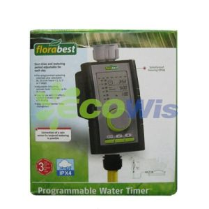 Garden Yard Irrigation Timer Controller pictures & photos