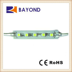 High Brightness 5chips SMD Waterproof LED Module Light