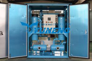 Vacuum Pumping Transformer Evacuation System pictures & photos