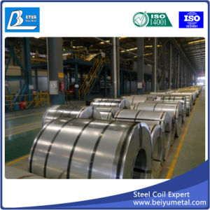 Galvanized Steel Coil Zinc Coated pictures & photos