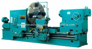 S. O. B. 1600, 2000mm, D. B. C. 3000-18000mm, Heavy Duty Horizontal Engine Lathes pictures & photos