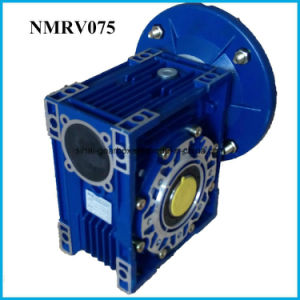 Nmrv Worm Speed Reducer with Gearmotor pictures & photos