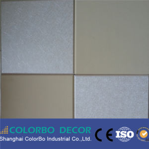 Office Interior Decorative MDF Wave Panel pictures & photos
