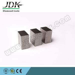 Diamond Segment for Marble and Limestone Cutting pictures & photos