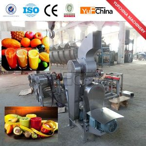 Cold Press Vegetables Juicer for Sale pictures & photos