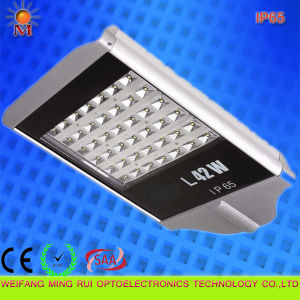 Outdoor LED Road Lamp 80W 2 Years Warranty IP65 pictures & photos