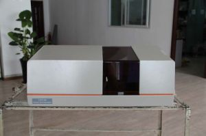 Infrared Spectrophotometer - (WN-270A) pictures & photos