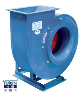 Hotel Multi-Blades Centrifugal Blower Exhaust Fan (YF9-63) pictures & photos