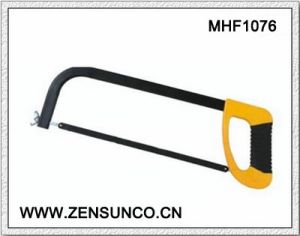 High Quality Hacksaw Square Tubular with Plastic Handle Soft Grip pictures & photos