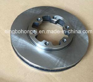 High Quality 40206-VW000 Brake Disc for Nissans Urvan E25 pictures & photos