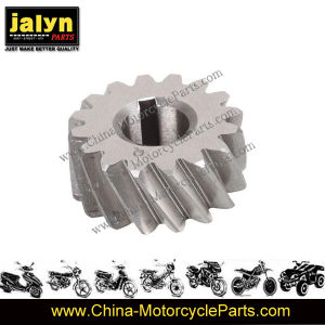 Motorcycle Parts Motorcycle Start Gear for Ax-100 pictures & photos