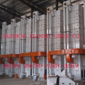 30tpd to 300tpd Maize Mill / Flour Mill pictures & photos