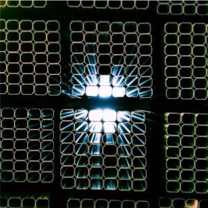 Q235, Q345 Hot DIP Galvanized Round Carbon Steel Tube pictures & photos