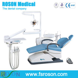 China Right Hand Dental Chair, Left Hand Dental Chair