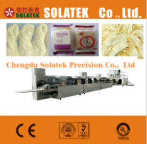 5-Stages Automatic Fresh Noodle Making Machine (SK-5430) pictures & photos