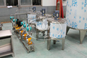 Aspetic 3tph Carbonated Drink Processing Line pictures & photos